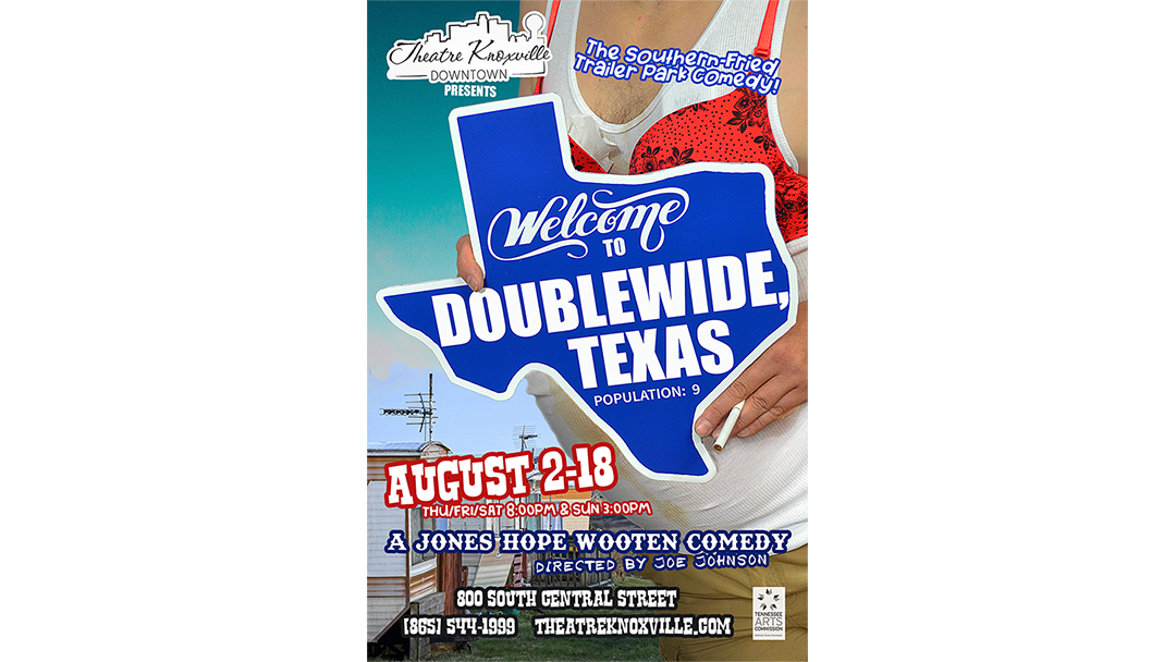 Doublewide Texas Theatre Knoxville Downtown